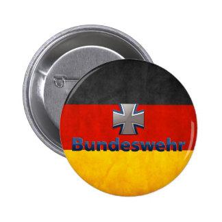 Bundeswehr Emblem Pin