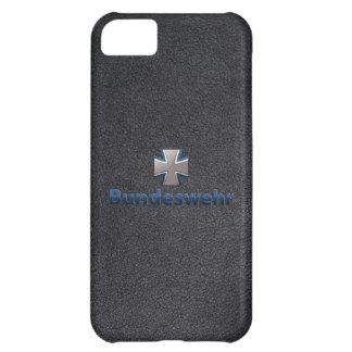 Bundeswehr Emblem Cover For iPhone 5C