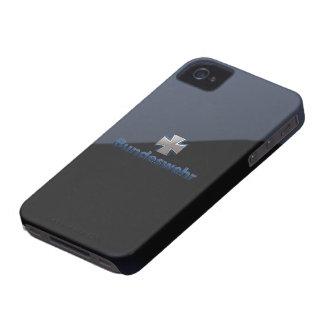 Bundeswehr Emblem iPhone 4 Cover
