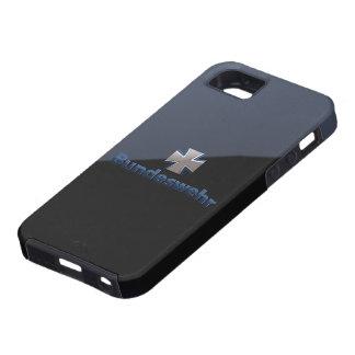 Bundeswehr Emblem iPhone SE/5/5s Case