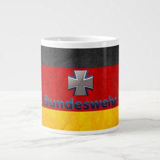 Bundeswehr Emblem Large Coffee Mug