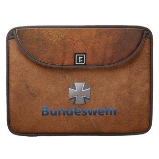 Bundeswehr Emblem Sleeve For MacBook Pro