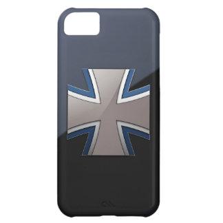 Bundeswehr iPhone 5C Cover