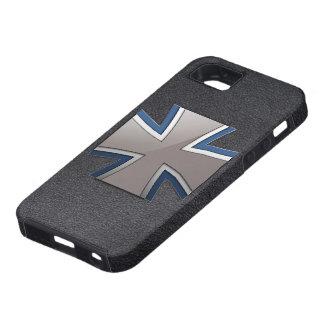 Bundeswehr iPhone SE/5/5s Case