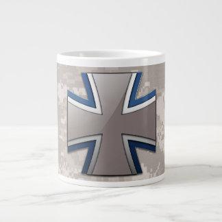 Bundeswehr Large Coffee Mug
