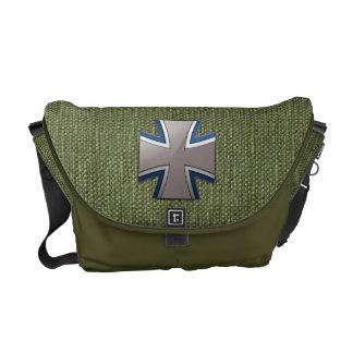 Bundeswehr Messenger Bag