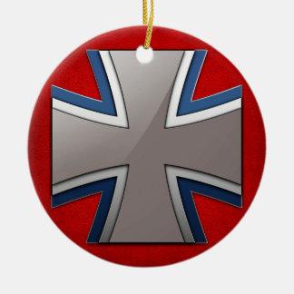 Bundeswehr Christmas Ornament