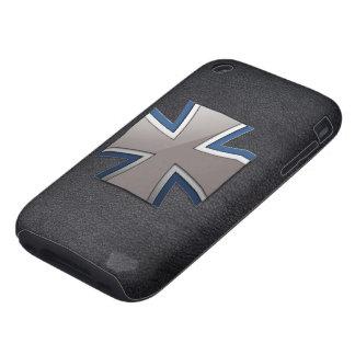 Bundeswehr Tough iPhone 3 Case