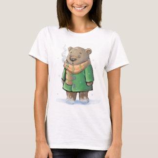 Bundle Bear T-Shirt