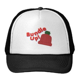 Bundle Cap Trucker Hat