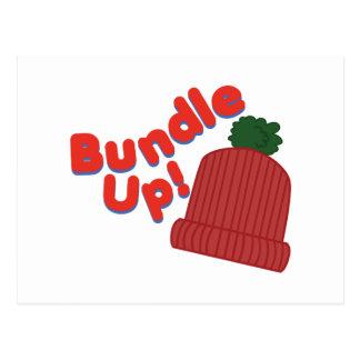Bundle Cap Postcard