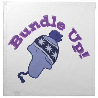 Bundle Hat Napkin