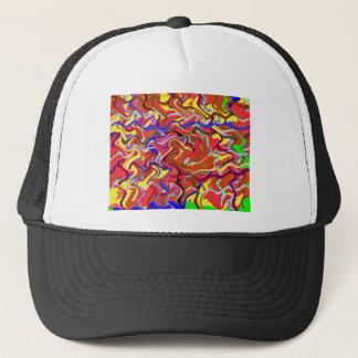 Bundle of Joy : Artistic Happy Artwork Trucker Hat