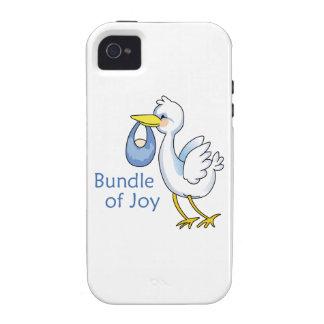 Bundle Of Joy iPhone 4/4S Case