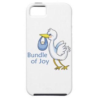 Bundle Of Joy iPhone 5 Cases