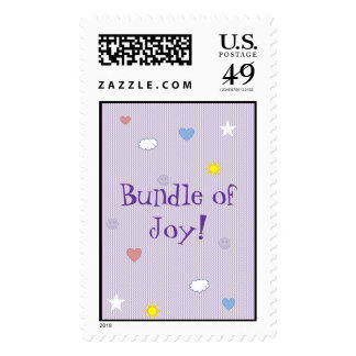 Bundle of Joy! Postage