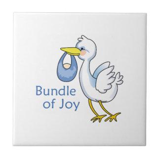 Bundle Of Joy Ceramic Tiles