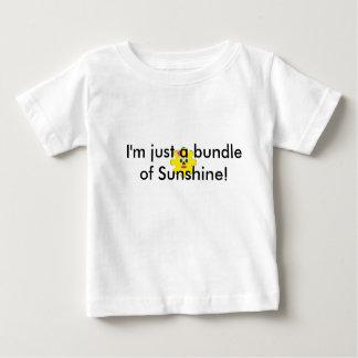 Bundle of Sunshine Baby T-Shirt