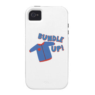 Bundle Shirt Case-Mate iPhone 4 Cover