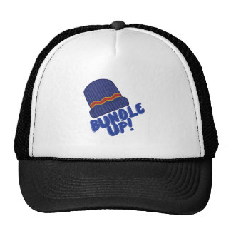 Bundle Tuque Trucker Hat