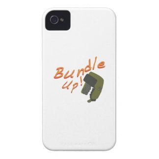 Bundle Ushanka Case-Mate iPhone 4 Cases