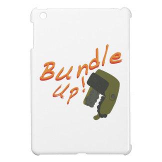 Bundle Ushanka iPad Mini Case