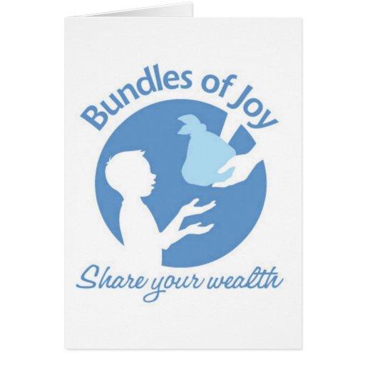 Bundles of Joy Card