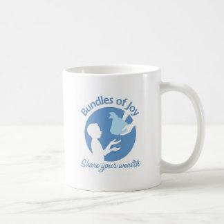 Bundles of Joy Coffee Mug