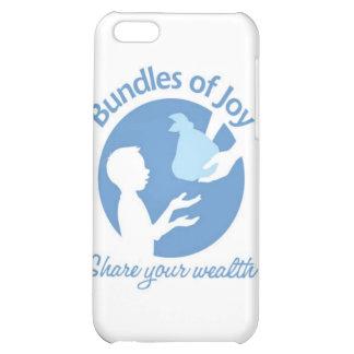 Bundles of Joy iPhone 5C Cover