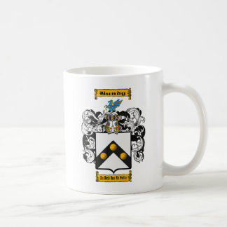 Bundy Coffee Mug
