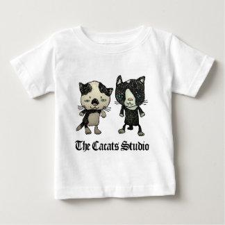 buneko3 baby T-Shirt