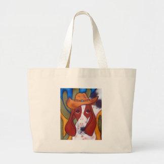 Bungalowart.com Desert Hound Bag