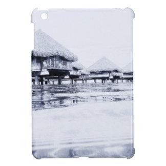 Bungalows iPad Mini Case