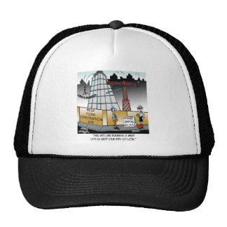 Bungee Jumping, $5.00 Hat