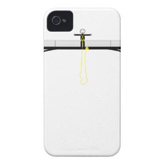 Bungee Jumping iPhone 4 Case