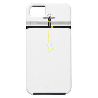 Bungee Jumping iPhone SE/5/5s Case