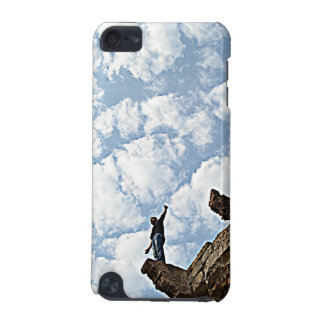 Bungee Jumping iPod Touch 5G Cases