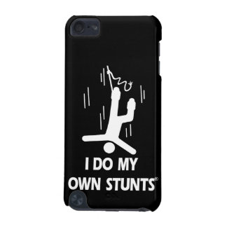Bungee Jumping Own Stunts iPod Touch (5th Generation) Cases