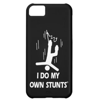 Bungee Jumping Own Stunts Cover For iPhone 5C