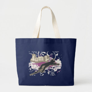 Bungee Jumping Tshirts and Gifts Canvas Bag
