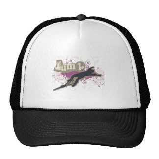 Bungee Jumping Tshirts and Gifts Trucker Hat