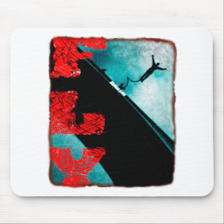 Bungee Mouse Pad