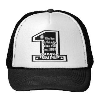 Bungee Team Trucker Hat