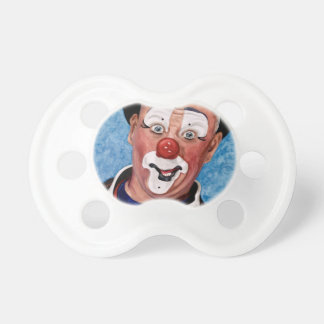 Bungles TheClown Pacifiers