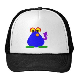 Bungy Trucker Hat