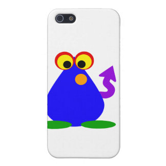 Bungy iPhone 5 Cover