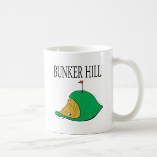 Bunker Hill Coffee Mug