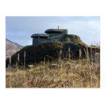 Bunker Hill, Dutch Harbor, Alaska Post Cards