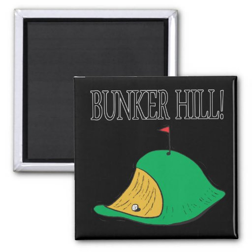 Bunker Hill Imanes