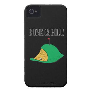 Bunker Hill iPhone 4 Case
